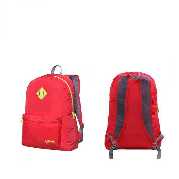 Hot Sale Leisure Polyester Unisex Promotional Sports Backpack Bag
