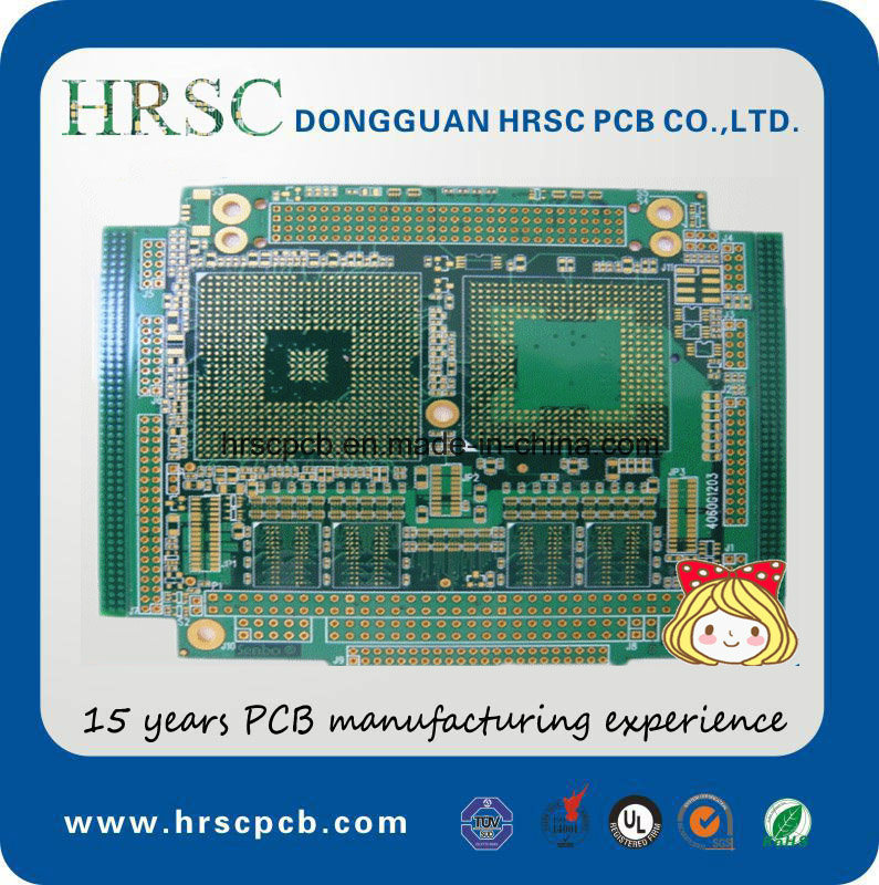 Agriculture Machine Garden Tool PCB Manufacture