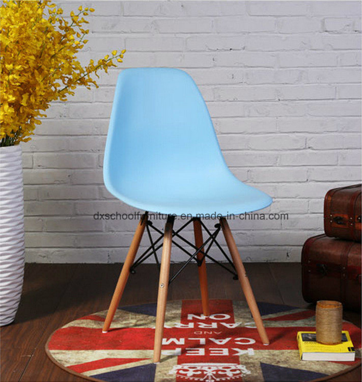 Eames Fashion Dining Chair Leisure Chair for Coffee Shop