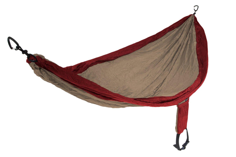 Carries Camping Hammock Lightweight Hammock Parachute Nylon Hammock