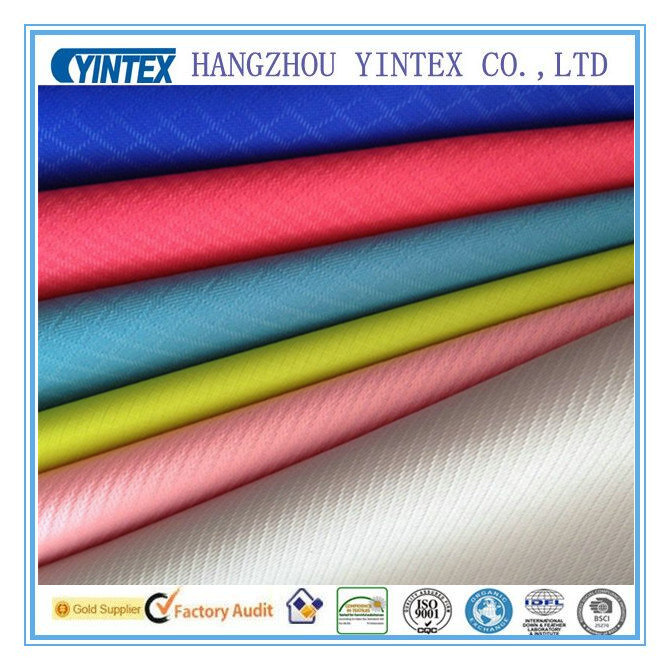 Polyester Fabric for Home Textiles Sofa