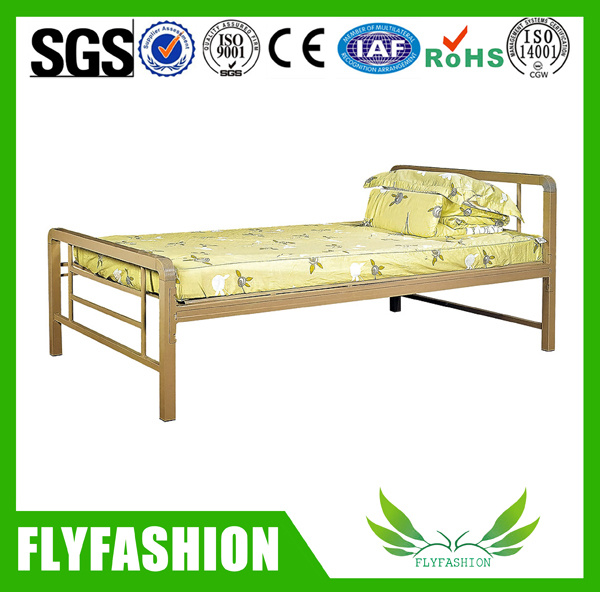 Steel Single Student Bed for Sale (BD-40)