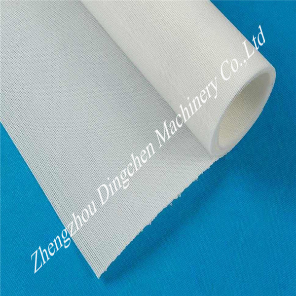 Polyester Fabric in The Paper Making Process