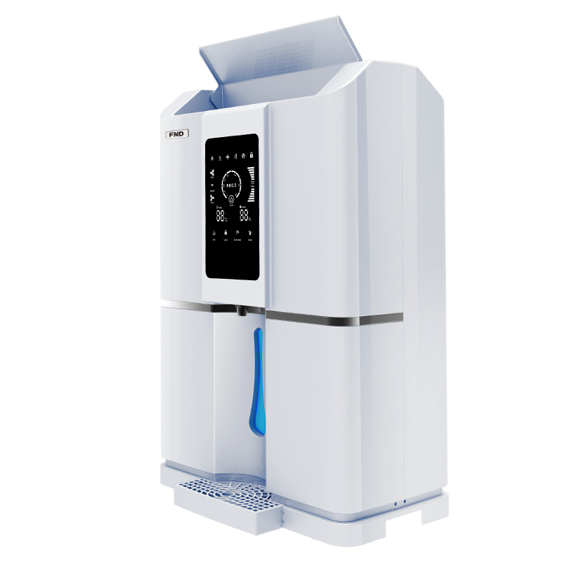 Small Capacity Air Water Generator for Kitchen Appliance with 20L