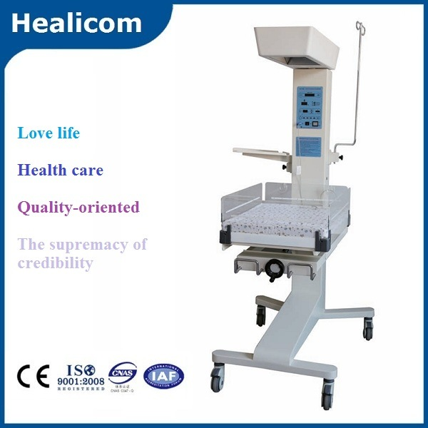 Infant Radiant Warmer Medical Equipment (HNT-1000A)
