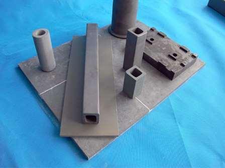 Kiln Furniture-Silicon Carbide