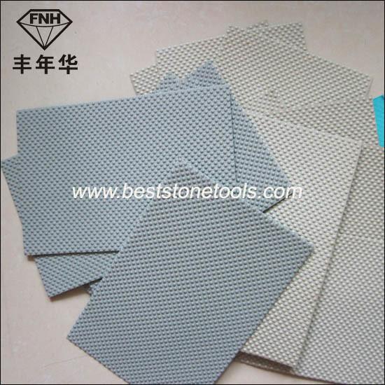 Es-1 Diamond Sanding Pad for Stone