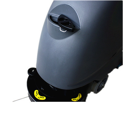 Walk Behind Battery Type Floor Scrubber and Dryer