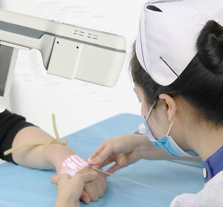 Pediatric Infrared Vein Illuminator Vein Detector Vein Finder (SC-B3500)
