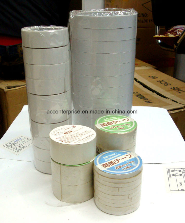 Good Quality Double Sided Adhesive Tape