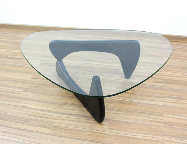 Design Coffee Table / Modern Classic Design Table / MID Century Furniture / Solid Wood Coffee Table