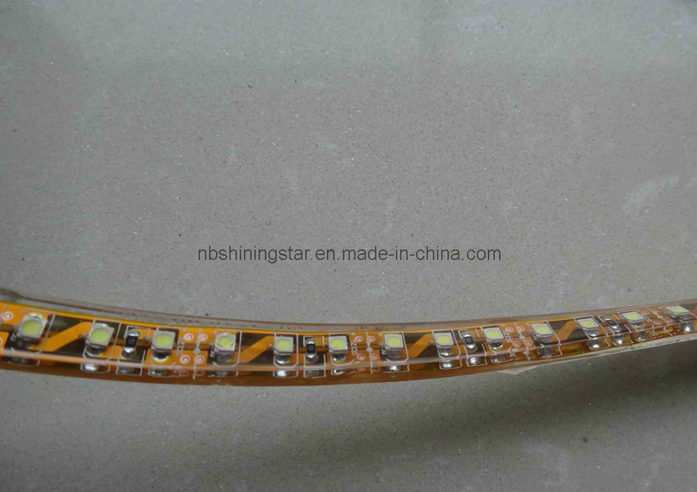 LED Strip and LED Strip Light with Flexible Strip, Strip Light of 5050 and SMD Strip Light (XS-5050-MS300PW-RF)