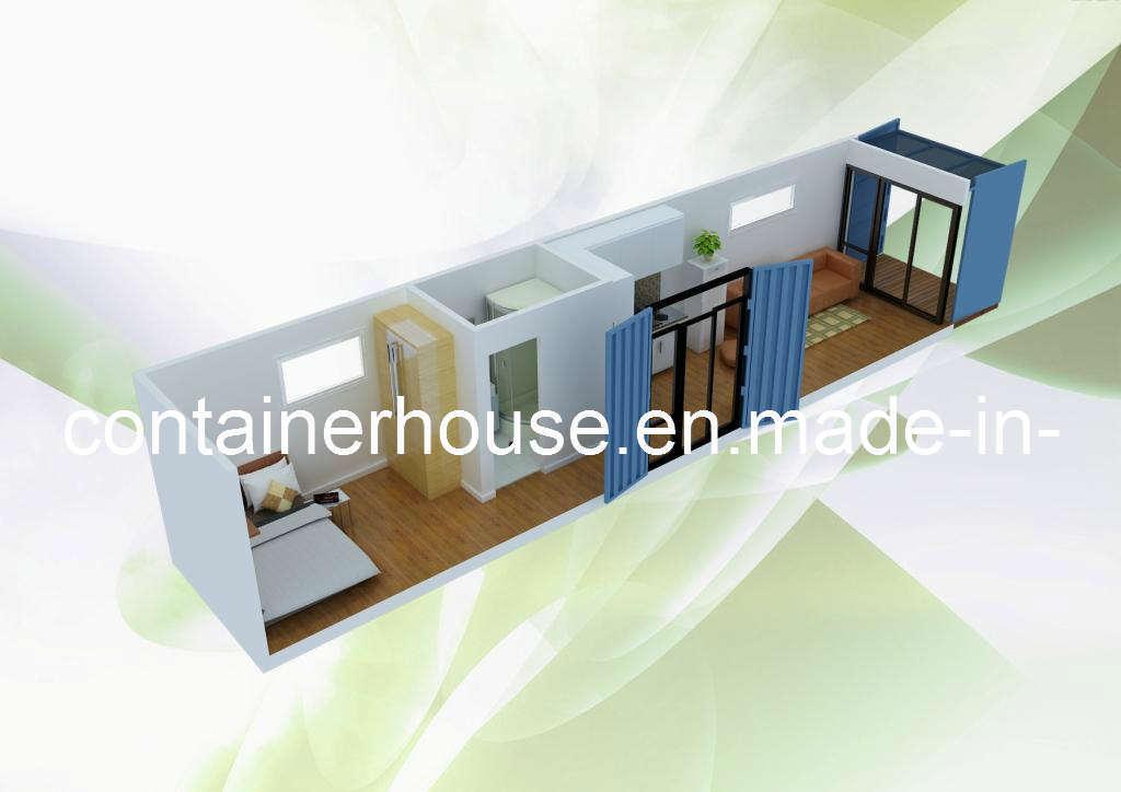 Australia Container House