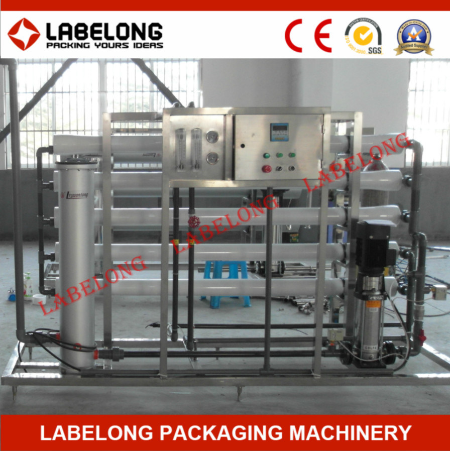 1000L Water Treatment Equipment/ RO System/Drinking Water Reverse Osmosis System