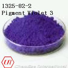 Pigment & Dyestuff [1325-82-2] Pigment Violet 3