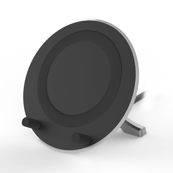 Mini Wireless Charger Fast Wireless Charger Wireless Mobile Phone Charger