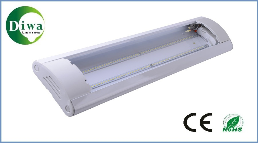 LED Linear Light with CE Approved, Dw-LED-T8FF