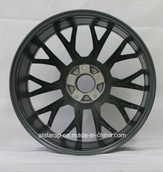 Alloy Wheel/Car Wheel/Wheel Rim/Auto Parts Newly Design 2017