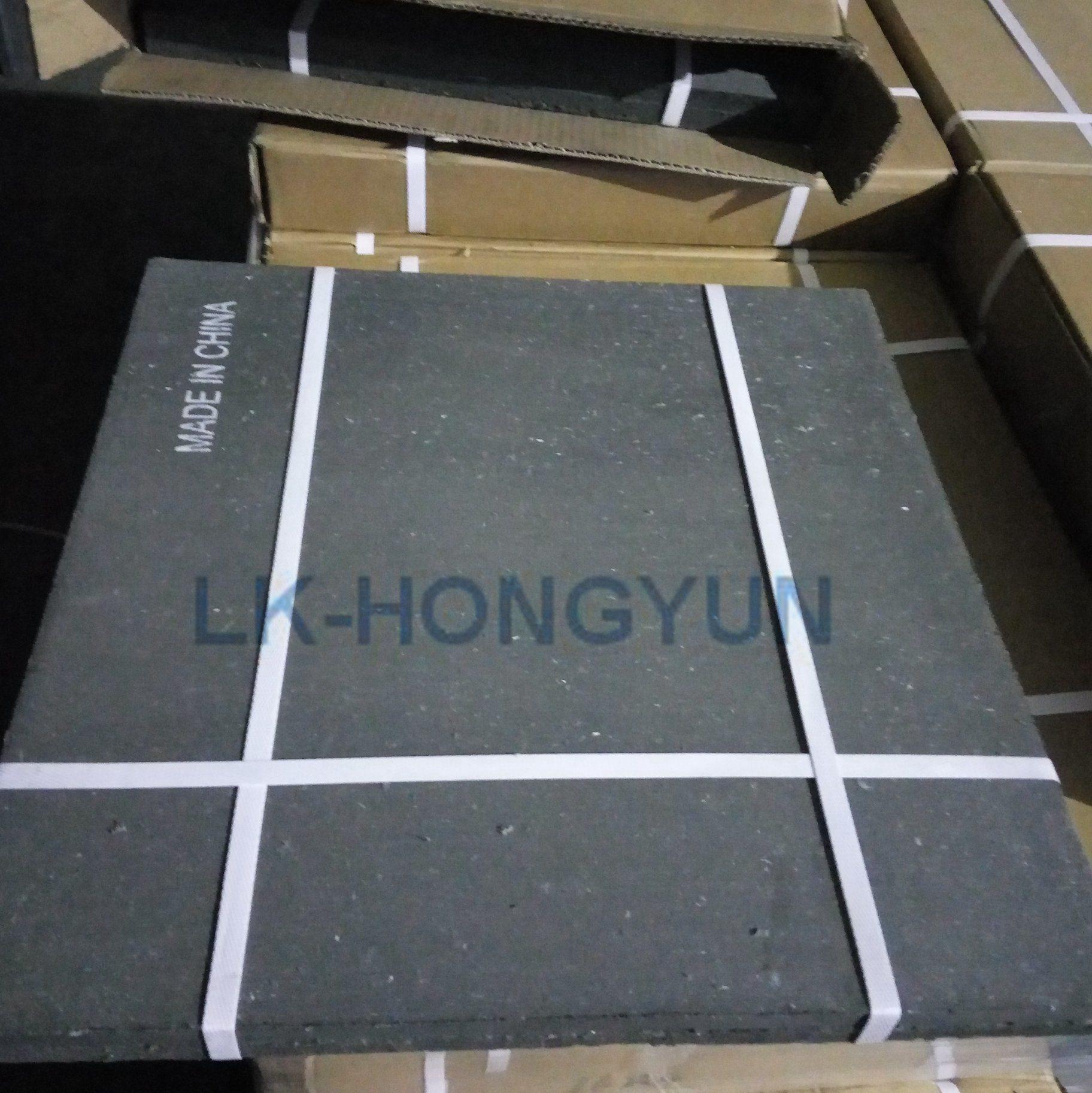 Asbestos Free Brake Lining Flat Sheet