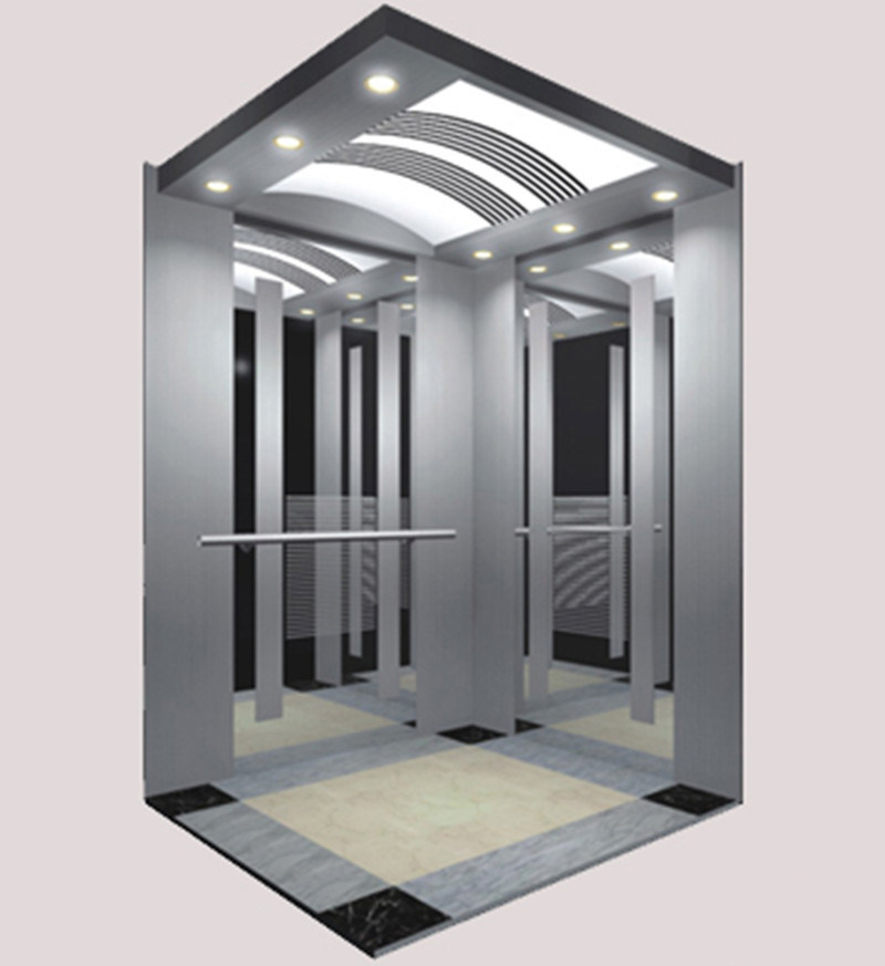 Safe Energy Saving of Dsk Passenger Elevator