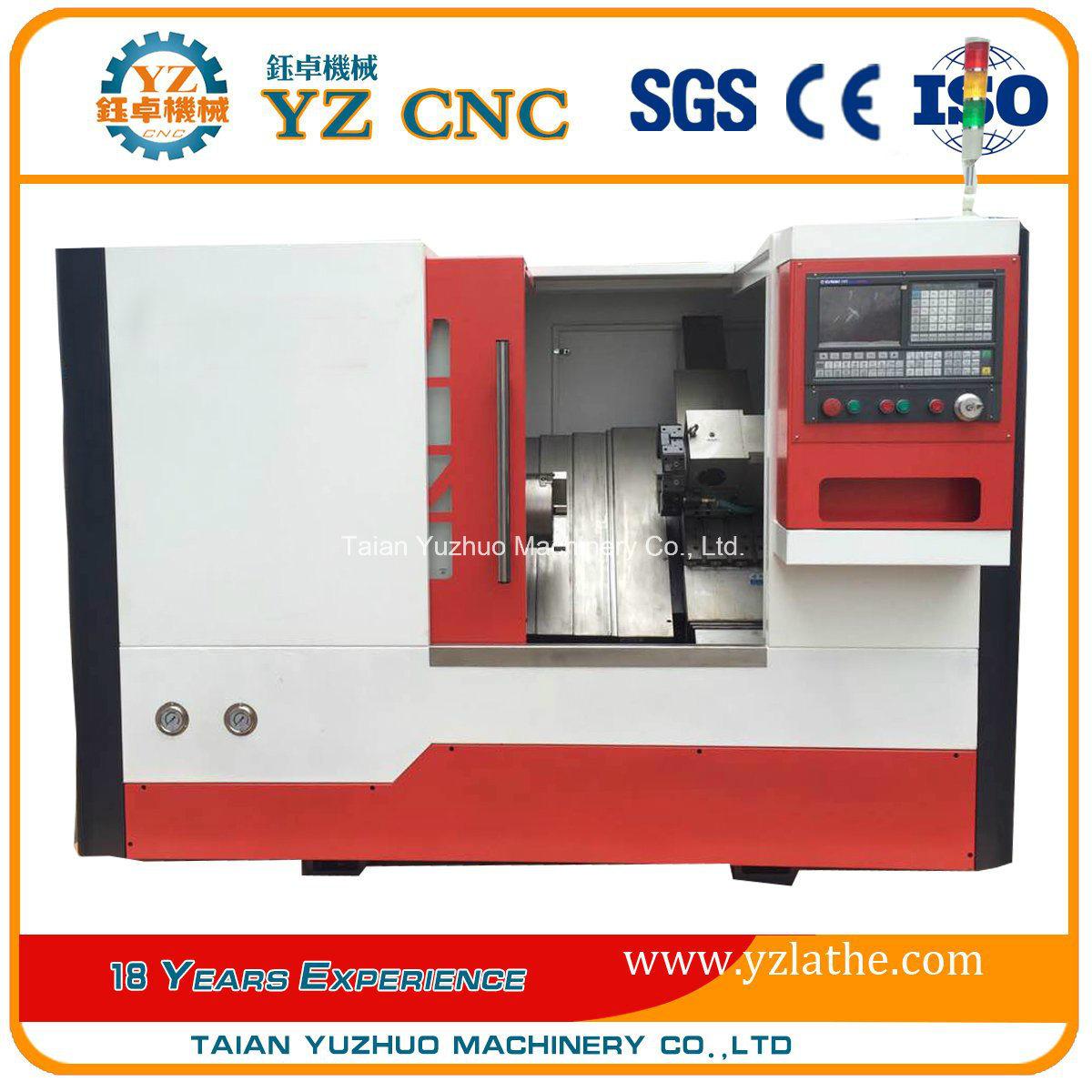 High Speed Taiwan Technology Slant Bed CNC Lathe