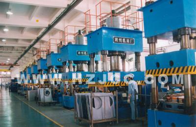 Hydraulic Press for General Purpose