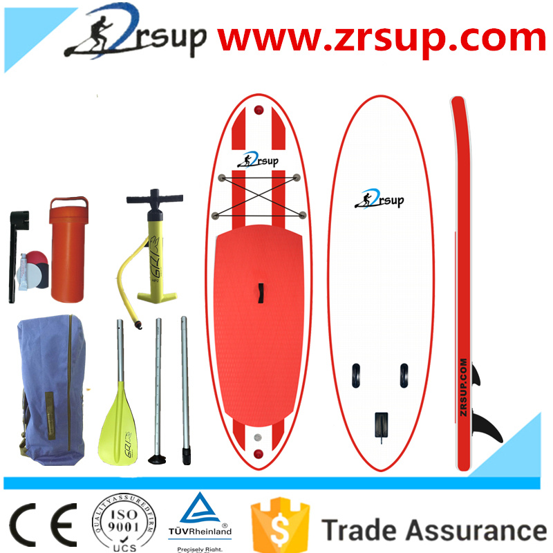 Tourism Portable Good Quality Design Fashion Cheap Hot Waterproof Sup Stand up Paddle Board