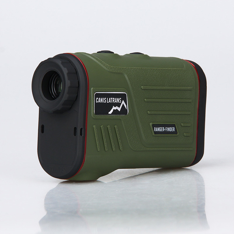 600s Multfunction Laser Rangefinder for Outdoor Sport Cl28-0018