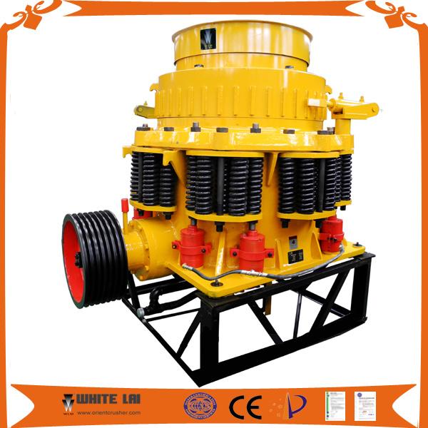 OEM Mining Crusher, Rock Stone Crushing Machine for Quarry