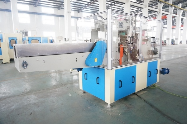 Professional Packing Machine for Household Paper