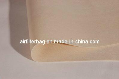 Acrylic Needle Felt/Filter Cloth/Filter Media (Air Filter)