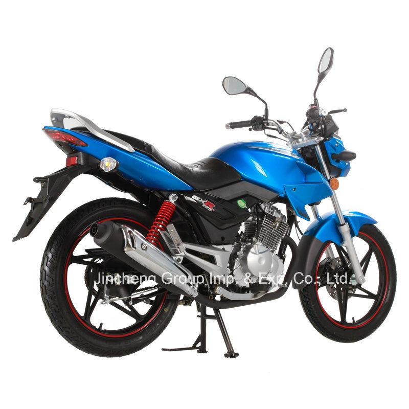 China Jincheng Motorcycle Model Jc150-28 Street Bike - China ...