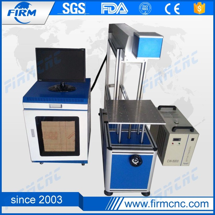 Good CO2 Laser Marking Machine