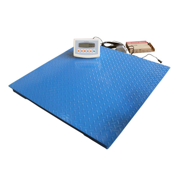 China Floor Weighing Scale China Floor Weighing Scale 1