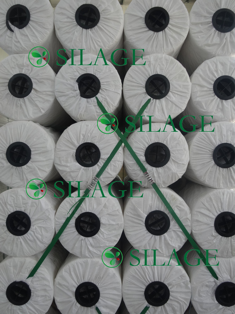 High Quality Well Knitted HDPE Bale Net Silage Wrap Net