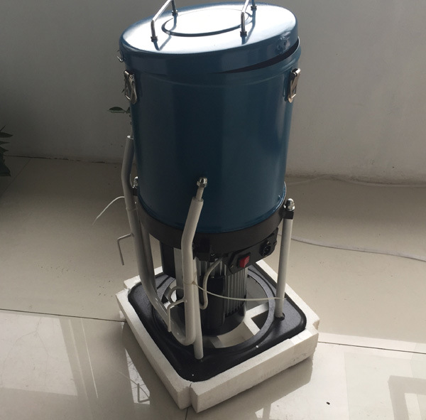 Electric Lubrication Pump Oil Grease Dispenser 30L 220V/380V