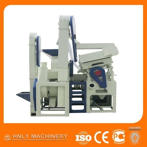 Hot Sale Mini Rice Mill Machine with Low Price