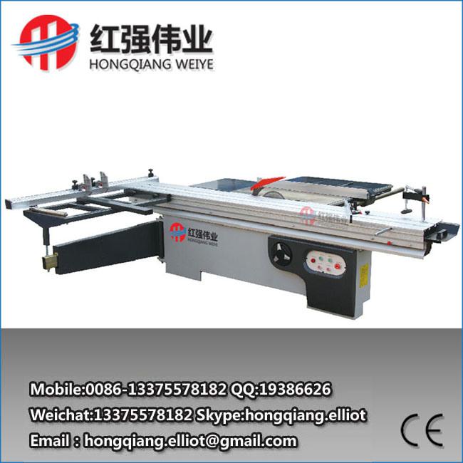 Presicion panel Saw Sliding Table Saw Machine Cutiing Machine