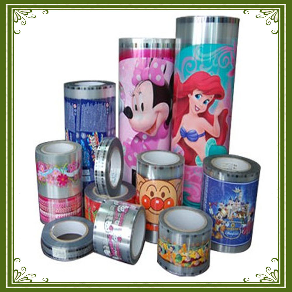 Various Customized Heat Transfer Paper/Heat Transfer Film