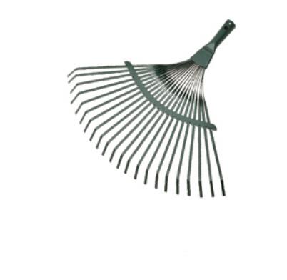 Garden Tool Hand Tool Steel Rake