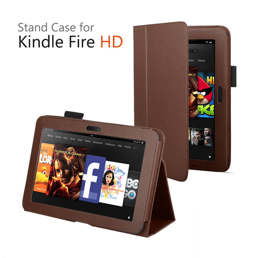 kindle fire hd leather cases 89quot photos amp pictures