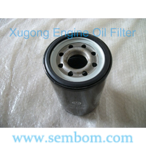 Engine Air/Oil/Feul/Hdraulic Oil Filter for XCMG Xe65D, Xe210 Excavator/Loader/Bulldozer