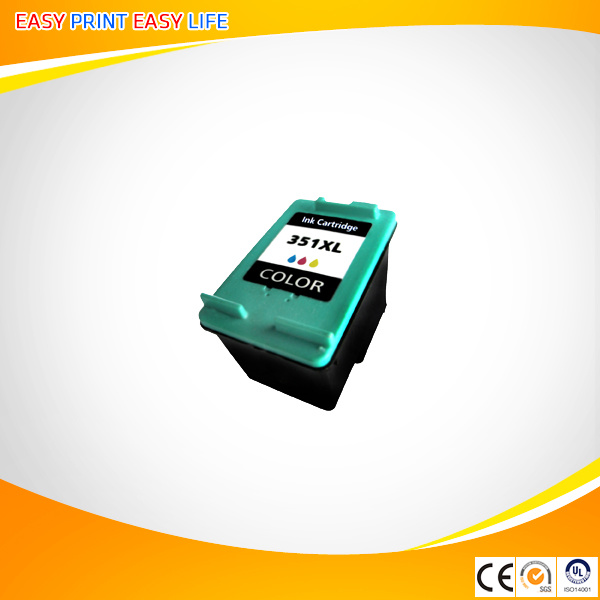 Compatible Ink Cartridge 351xl for HP