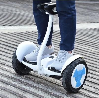 2016 Fashion Smart Electric Scooter Self Balancing, 2 Wheel Self Balancing Electric Scooter with Handle