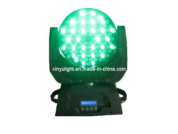 108PCS*3W LED Moving Head Light (CE & RoHS)