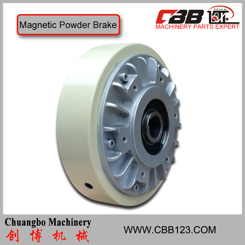 Industrial Magnetic Powder Brake for Packing Machine