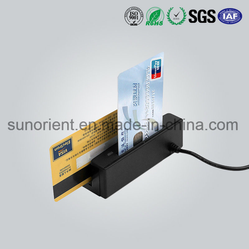USB Magnetic Strip Card Reader/Writer