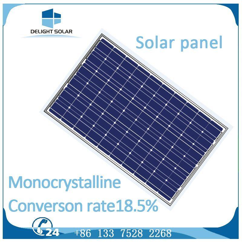 Manufacturer Ce/RoHS/FCC Single/Double Arm Bridgelux LED Wind Solar Street Light