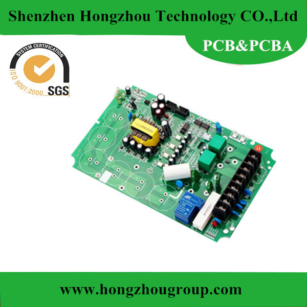 Factory Design Professional Multilayer PCB From China