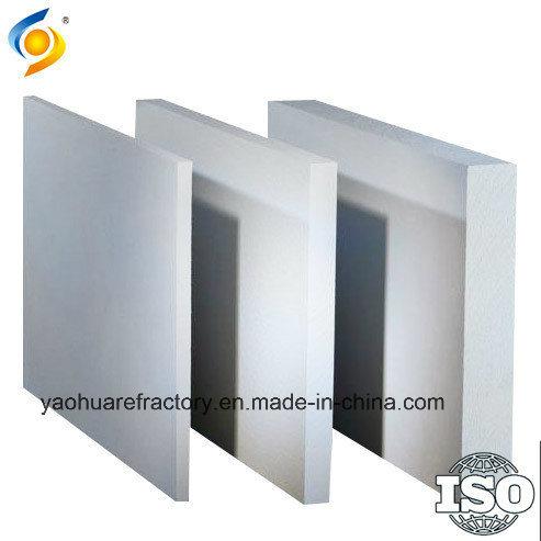 Alumina-Silicate Ceramic Fibre Board